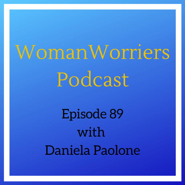 woman worriers chronic pain ptsd